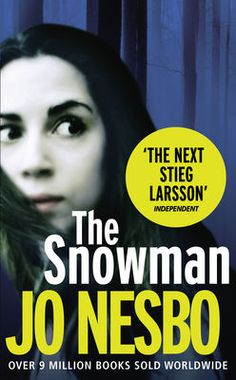 The Snowman by Jo Nesbo.  A scandinavian crime thriller with some great twists. Loved the audiobook.