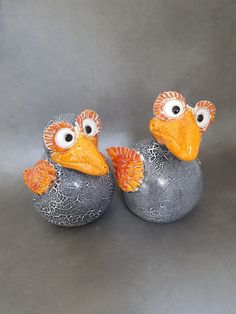 Keramiek vogels/ceramic birds | ALICERAMIC