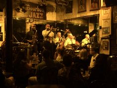 jazz new orleans - Cerca con Google