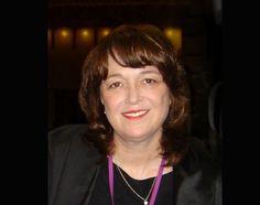 Linda Buck (Estados Unidos, 29 de enero de 1947-), premio Nobel de Medicina en 2004.