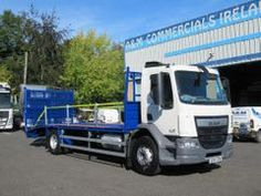 Used Rigid Trucks for Sale   A&M Commercials Used Trucks, Used Cars, Trucks For Sale