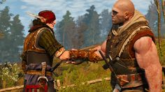 Iorveth in The Witcher 3 #TheWitcher3 #PS4 #WILDHUNT #PS4share #games #gaming #TheWitcher #TheWitcher3WildHunt
