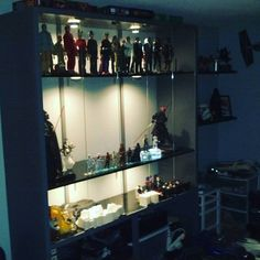 95 best star wars black series and custom action figures images in rh pinterest com