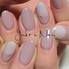 Pin on Nailed Pin on Nailed Get Nails, How To Do Nails, Hair And Nails, Happy Nails, Neutral Nails, Nude Nails, Nail Art Designs, Nagel Hacks, Kawaii Nails