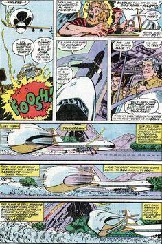 Fantastic Four #166-167 : SuperMegaMonkey : chronocomic