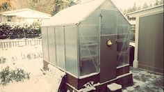 Harbor Freight Greenhouse 3 Year Update - YouTube Harbor Freight Greenhouse, Garden Tips, Outdoor Projects, Outdoor Gear, Outdoor Gardens, Jay, Tent, Pots, Shed