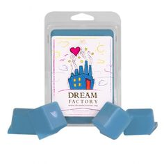 About The Dream Factory Tart  JIC has proudly teamed up with Dream Factory to help make chronically and critically ill children's dreams come true. We are honored to announce that JIC will donate 20% of the sales from these specially designed tarts. Each Dream Factory Tart includes your choice of jewelry and an exclusive collector edition Dream Factory pin.   Dream Factory Video   (coupons/vouchers not valid with this promotion) Australian Bamboo  The relaxing aroma of bamboo blended wi...