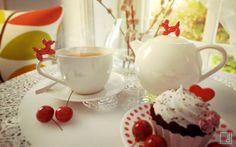 Cute friends serving the tea. Cute Friends, Design Projects, Tea, Interior Design, Tableware, Nest Design, Dinnerware, Home Interior Design, Interior Designing
