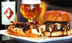 Groupon - Beer for A Year Membership or $ 22 for $40 Worth of Gastropub Fare at Chatterbox Pub in Corcoran. Groupon deal price: $22