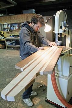 """""""What got me into longboarding was when I made a longboard in my high school woodshop class. Longboard Design, Longboard Decks, Skateboard Decks, Skate Ramp, Skate Decks, Cruiser Boards, Skate And Destroy, Surfboards, Construction"""