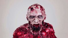 Mira como ha sido la transformación de los zombies durante un siglo!... Ingresa a http://ift.tt/1Qpd5cW o visita cherrypop.co