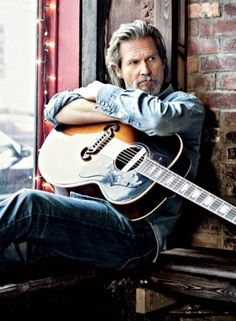 Still some tickets available for Jeff Bridges this Sunday night. Don't miss: http://granadatheater.com/show/reckless-kelly/