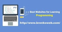 Learn Programming Language Online Free – BrenkoWeb