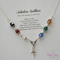 Salvation Necklace