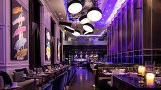 America Restaurant - Trump Tower - Toronto
