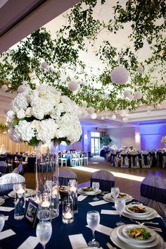 Décoration mariage : les Centres de Table Hauts - La Mariée en Colère