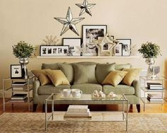Pottery Barn Calming Paints Colors | Cool Nice Pottery Barn Living Room Ideas
