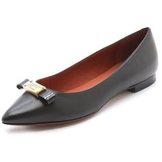 Marc By Marc Jacobs - Flats - Black - 30% DISCOUNT - $187.60