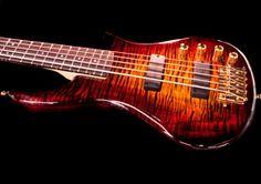 Pedulla Bass