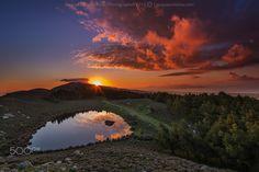 The small lake! - George Papapostolou PhotographeR 2016 © | gpapapostolou.com