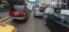 Los #vehículos más #robados del #2015 en #México