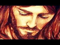 Ca să îți meargă bine ÎN TOATE roagă-te zilnic așa - YouTube Catholic Art, Religious Art, Jesus Drawings, Pictures Of Jesus Christ, Padre Celestial, Jesus Painting, Jesus Face, The Good Shepherd, Jesus Is Lord