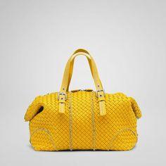 Just love yellow!