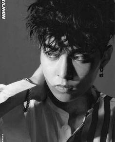#handsome #cute #xiumin #minseok #exo ❤❤❤