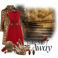 """""""Take Me Away"""" by signaturenails-dstanley on Polyvore"""