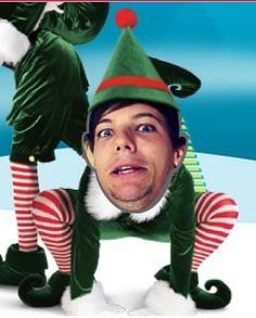 Merry Christmas :) Oh Gosh. This fandom is better than everything