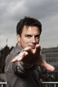John Barrowman - Photoshoot 2010 - See more: http://www.fanpop.com/clubs/john-barrowman/images/21096052/title/john-barrowman-photo