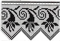crochet review: cut Tips