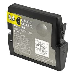 Insten Compatible Brother LC51BK Ink Cartridge #1766827