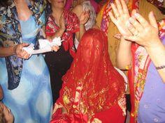 Geleneksel kına gecesi | Evlilik Günlüğünüz