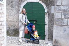 passeggiata a Peschici