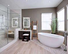 Modern Asian Bathroom Decor Ideas