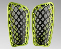 Sportswear company Nike has designed a 3D-printed sports bag for players taking part in the FIFA World Cup 2014, kicking off this week in Brazil.