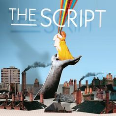 The Script by The Script: Sweet collaging.