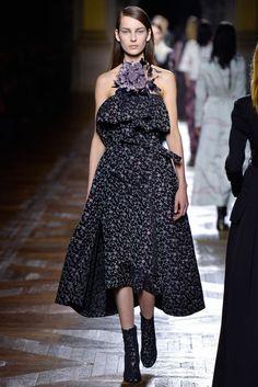 Sognando la Bellezza - Dries Van Noten at Paris Fashion Week Fall 2015