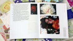 KORRES BOOKS / Flowers in modern art