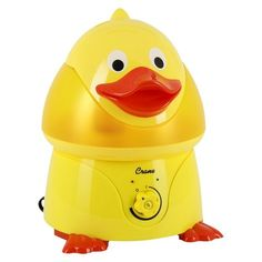 Crane Ultrasonic Cool Mist Humidifier - Duck