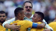 """Futebol nas Olimpíadas: Jesus diz que nova """"pegada"""" da seleção está fazendo a diferença na Rio-2016"""