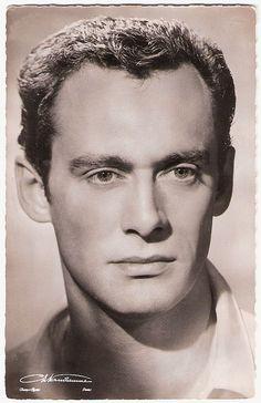 Maurice Ronet (1927-1983)
