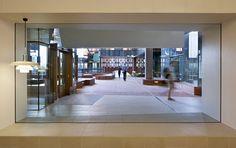 Translational Research Institute, Brisbane, Australia   Gallery   Australian Interior Design Awards