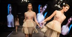 "THEME AND FAIR INFORMATION The theme of the collection was ""stop being in a big rush, take a deep breath and be aware of your precious moment and live in the moment."" Nowadays we care less, …"