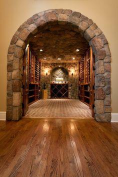 Kitchen Stone Doorway Arches Design Pictures Remodel