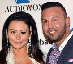 JWoww Hates Being Pregnant - Photo: Amy Pinard Photography