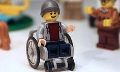 Nova linha de brinquedos faz parte de campanha de inclusão