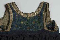 Folklore, Pakistani, Museum, Popular, Tops, Design, Women, Fashion, Norway