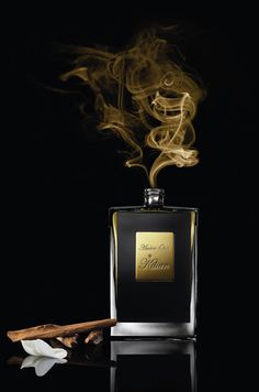 Rare and precious. #Killian #fragrance..... I do not know what the scent is like but I LOVE the name!!